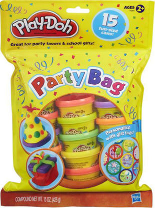 Play-Doh 1oz 15 Count Bag