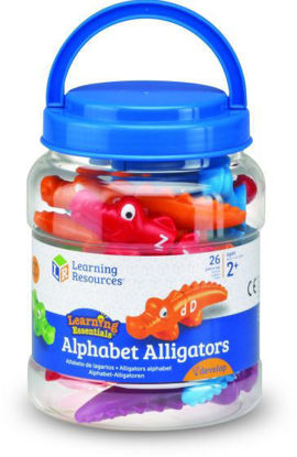 Snap-n-Learn Alpha Gators