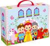 Wooden Princess Box