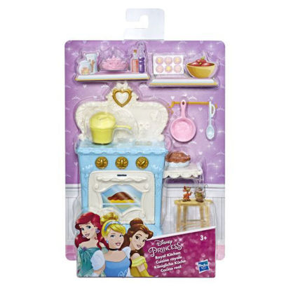 Disney Princess Mini Environment Assorted