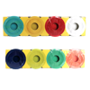 Picture of Playdoh Value Bundle 8 Tubs - Jungle & Dinosaur