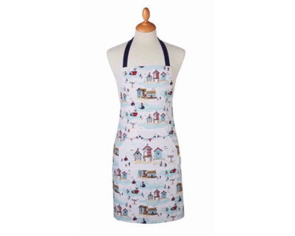 Picture of Cooksmart Apron Beside The Seaside