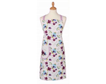 Picture of Cooksmart Apron Chatsworth Floral