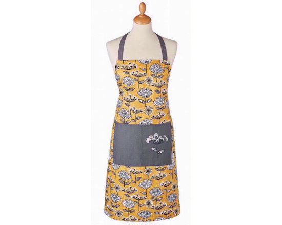 Picture of Cooksmart Apron Retro Meadow