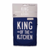 Picture of Cooksmart Double Oven Glove King Of The Kitchen