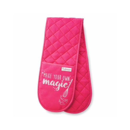 Picture of Cooksmart Double Oven Glove Make Your Own Magic