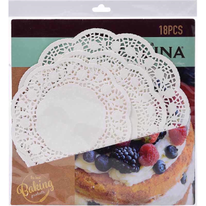 Picture of La Cucina 18 Doilies