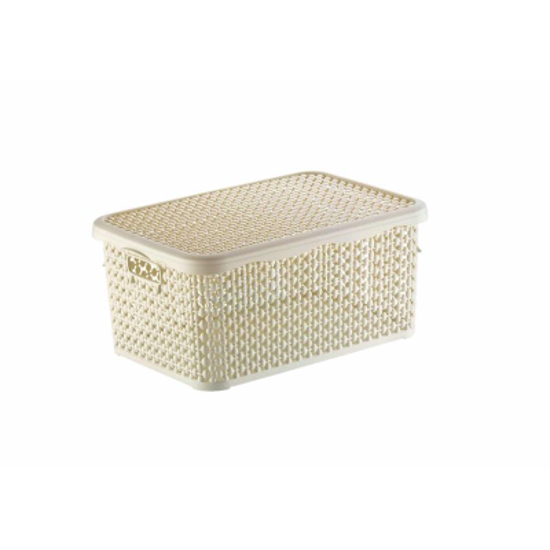 Picture of Pearl Multi Box & Lid 1.25 Ltr