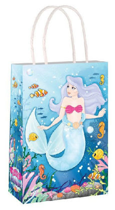 Mermaid Bag with Handle
