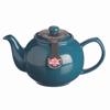 Price & Kensington Teal 6 Cup Teapot
