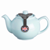 Price & Kensington Pastel Blue 2 Cup Teapot