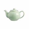 Price & Kensington Pastel Mint 2 Cup Teapot